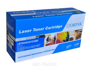 Toner Brother TN-2210/2260/420 (czarny) ORINK