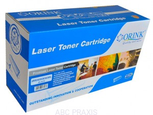 Toner Brother TN3380/3340/3350/3385/750 do Brother HL5440D; MFC8710DN; CP8110DN (black) ORINK [8000str.]